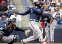 MLB Spring Recaps: Braves, Pirates get wins