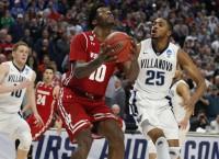 NCAA Tournament Recaps: Badgers down Villanova