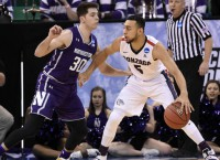 Gonzaga wary of West Virginia's pressing defense