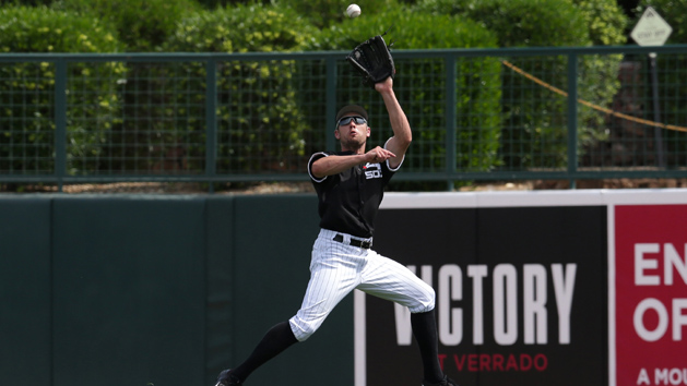 Rays acquire OF Bourjos from White Sox
