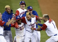 Puerto Rico wins in 11, moves into WBC final