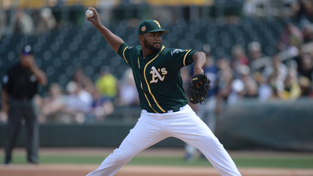 A's Season Preview: Little change from 93-loss club