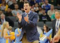 UCLA's Alford not talking Indiana job