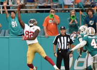 49ers release WR Smith