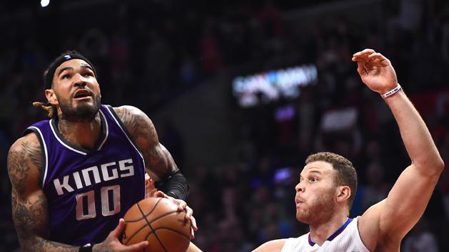 NBA Recaps: Kings beat Clippers on Cauley-Stein hoop