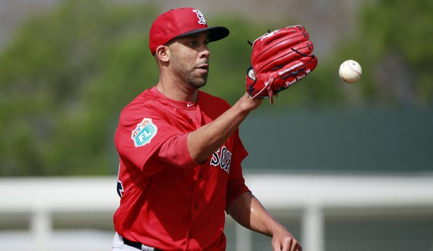 David Price's health is a concern for Boston. Photo Credit: Kim Klement-USA TODAY Sports