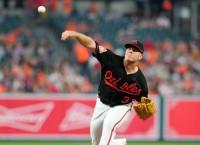 MLB Recaps: Bundy masterful in O's W vs. Red Sox