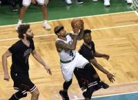 NBA Recaps: Celtics, Wizards take 3-2 series leads