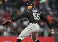 Rockies' Gray may be out a while with foot injury