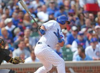MLB Recaps: Cubs rally past Brewers
