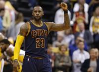 NBA Recaps: Cavaliers complete sweep of Pacers