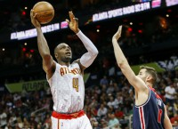 NBA Recaps: Hawks pull even with Wizards