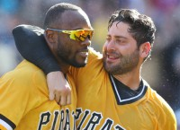 MLB Notebook: Pirates' Marte suspended 80 games