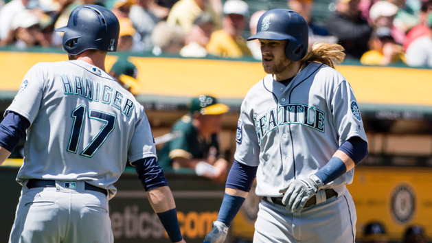 MLB Recaps: Motter, Cruz tally 9 RBIs in Seattle win
