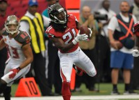 Falcons lock up CB Trufant with 5-year extension