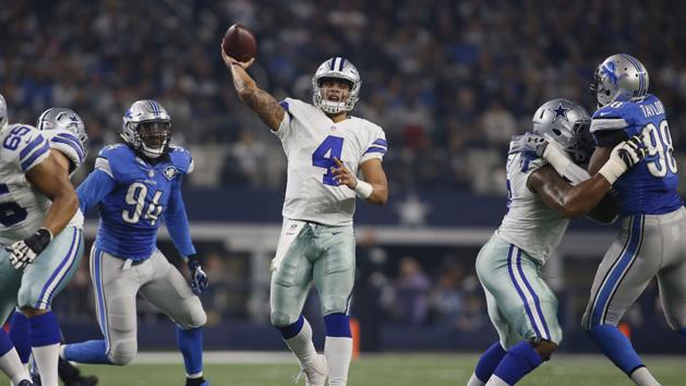 Key OTA Battle: Cowboys' QB situation much different