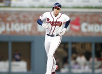 Fantasy Forecast: Freddie Freeman, Atlanta Braves