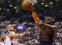 NBA Recaps: Cavaliers take commanding 3-0 lead