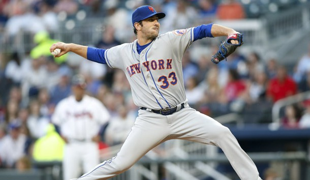 Mets suspend Matt Harvey three games for violation of team rules