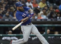MLB Recaps: Rangers top Tigers for 10th straight W