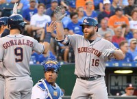 MLB Recaps: Astros roll to 11th straight win