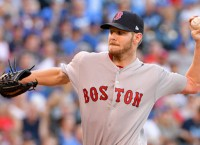 MLB Recaps: Red Sox move into first place