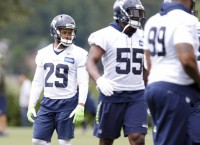 Seahawks safety Thomas nearing total recovery