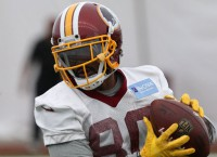 Redskins WR Crowder to have larger role in 2017