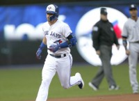 MLB Recaps: Homers carry Blue Jays over Yankees