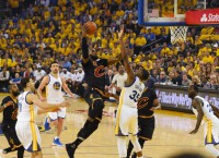 Cavaliers aim to turn around Finals like last year