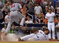 MLB Recaps: Marlins outlast Scherzer, Nationals