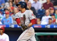 MLB Recaps: Betts blasts Red Sox past Phillies