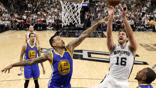 Gasol, Lee to opt out of deals with Spurs