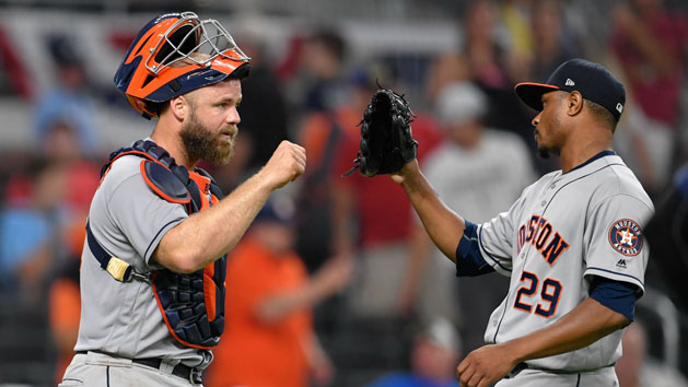 Retired Gattis: '17 Astros 'cheated baseball, fans'