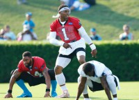 Panthers eager to put 2016 behind them