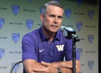 Petersen: Anxiety, stress contributed to departure