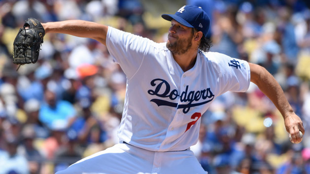 MLB Notes: Kershaw (back tightness) headed for DL