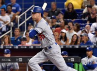 MLB Recaps: Dodgers' Bellinger hits for cycle