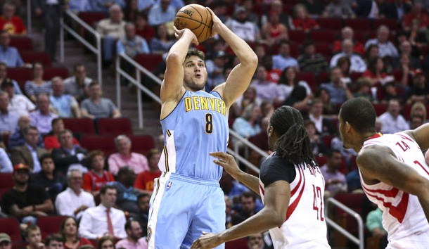 Gallinari leaning toward joining Clippers via sign-and