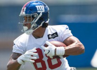 TSX Survey: NFL RBs top list of rookies to watch