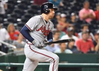 Freeman gets 1,000 hits in Braves win over Nats