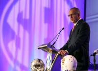 SEC's Sankey talks history, potential 14-week season