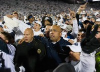B1G Notes : Franklin leading Penn State revival