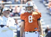 SEC MD Notes: Big expectations await AU's Stidham