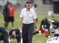 Seats hot for these NFL head coaches