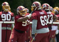 Redskins must rally past offseason chaos