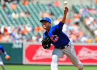 MLB Recaps: Quintana outstanding in Cubs debut