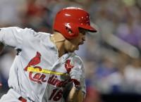 Cardinals activate 2B Wong, LHP Siegrist from DL