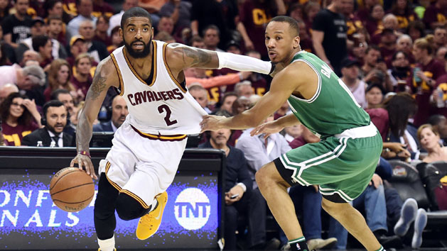 NBA Notebook: Irving requests trade from Cavs