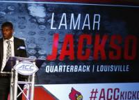Heisman Trophy winner Jackson adapting to changes